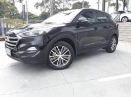 Hyundai Tucson GL T-GDi 4P