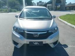 Honda New Fit LX