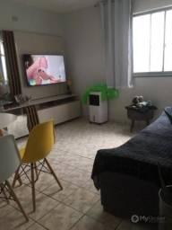 Apartamento com 2 dormitórios à venda, 55 m² por R$ 130.000,00 - Vila dos Alpes - Goiânia/