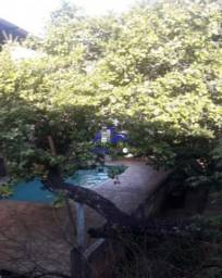 Casa a venda com piscina em Araçatuba 2 dorms e 3 vagas