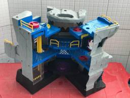 Casa do batman