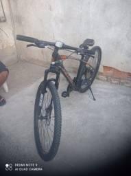 Bicicleta nova  troco por celular ou vendo