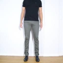 Título do anúncio: Calça Jcanedo verde