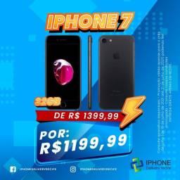 iPhone 7 32gb (Entrega Grátis )