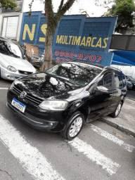 Vendo ou troco Volkswagen Spacefox 2011, g6, impecável , financio !