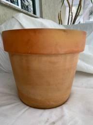 Título do anúncio: Vaso varro para plantas