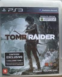 Título do anúncio: Vendo ou troco jogo PS3