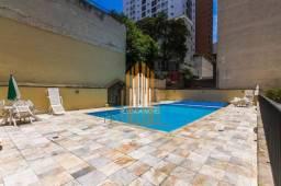 Título do anúncio: Apartamento para venda de 140m², 3 dormitórios em Perdizes.