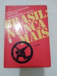 Livro Brasil: Nunca Mais