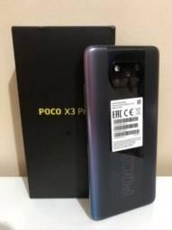 Título do anúncio: Xiaomi Poco X3 PRO 256GB/8GB