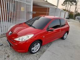 Título do anúncio: Peugeot 207 1.4