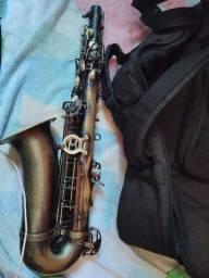 Sax alto (Michael)