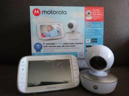 Babá eletrônica Motorola MBP855 connect WiFi Nova