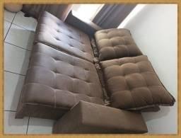 Título do anúncio: sofa berley -- 200m de comprimento