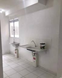 Aluga-se apartamento ( NOVO; primeiro morador)