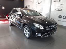 Mercedes GLA 200 Enduro 4P