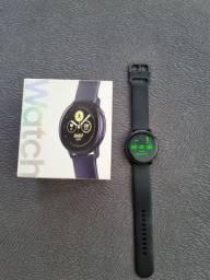 Relogio Galaxy Watch Active - Troco por Garmin