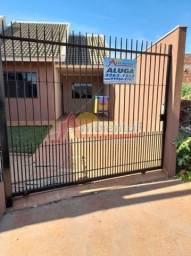 LOCAÇÃO   Casa, com 3 quartos em Jardim Tres Lagoas, Maringá