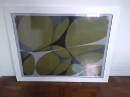 Quadro c/ vidro