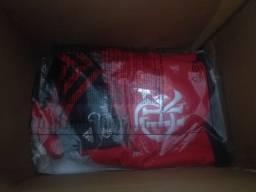 Título do anúncio: Camisa do flamengo original vermelha