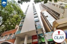 Título do anúncio: Apartamento para alugar com 3 dormitórios em Centro, Curitiba cod:07685.001