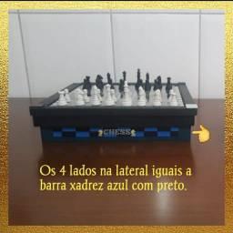 Título do anúncio: Caixa Xadrez