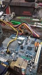 Placa Baby dd3 2 giga de memória valor 130.00