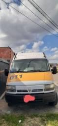 Título do anúncio: Renault Master 2008/2009 16l L3H2dci micro-ônibus Extra longa!
