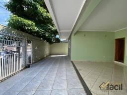 Casa para Venda em Presidente Prudente, Jardim Ouro Verde, 3 dormitórios, 1 suíte, 3 banhe