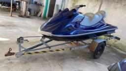 Jet ski  vx1100