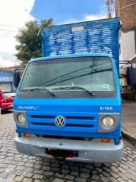 Título do anúncio: CAMINHÃO VW DELIVERY 8-150 - 2010/2011