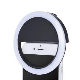 Luz de Selfie Ring Light Para Celular