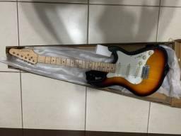 Guitarra strinberg nova na caixa