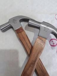 Martelo Bellota  de carpinteiro profissional muito top valor 120 reais últimas unidades