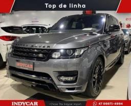 Título do anúncio: Land Rover Range Rover Sport 3.0 S/C HST 4wd