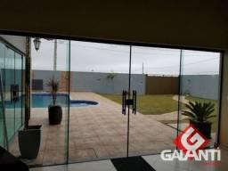 VENDA | Casa, com 1 quartos em JD BELA VISTA, IGUARAÇU