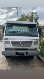 Caminhão VW 9-150 Worker