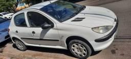 Torro Peugeot 206