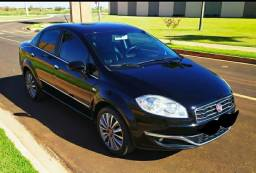 Fiat Linea Absolute 1.8 Dualogic 2014/2015