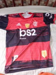 Camisa do flamengo 2020/2021
