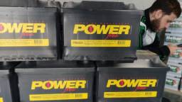 Título do anúncio: Baterias automotivas