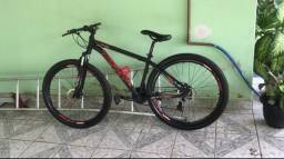 Bicicleta Bike MTB TSW