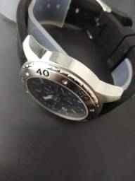Relógio Dumont multifuncional