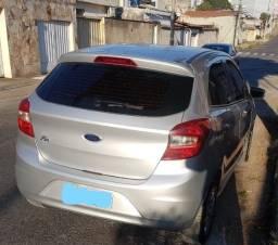 Ford Ka 2015 completo R$36.000,00