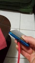 Título do anúncio: Troco xiome por outro celular