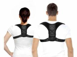 Título do anúncio: Colete cinta corretor postural Cervical.