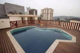 Título do anúncio: Apartamento 2 quartos, garagem, piscina e churrasqueira Centro SG