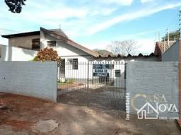 Título do anúncio: LOCAÇÃO | Casa, com 3 quartos em Conjunto Habitacional Inocente Vila Nova Júnior, Maringá