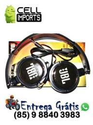 Headphone JBL 260 Extrabass  Entrega Grátis