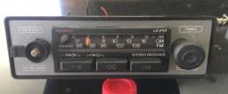 Rádio Antigo Bosch LD243